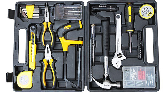 Tool & Rental Equipment